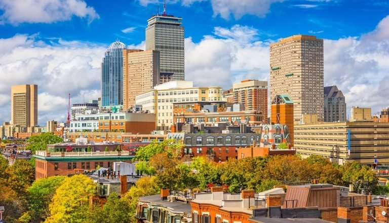 berdo boston commercial property energy and water reporting